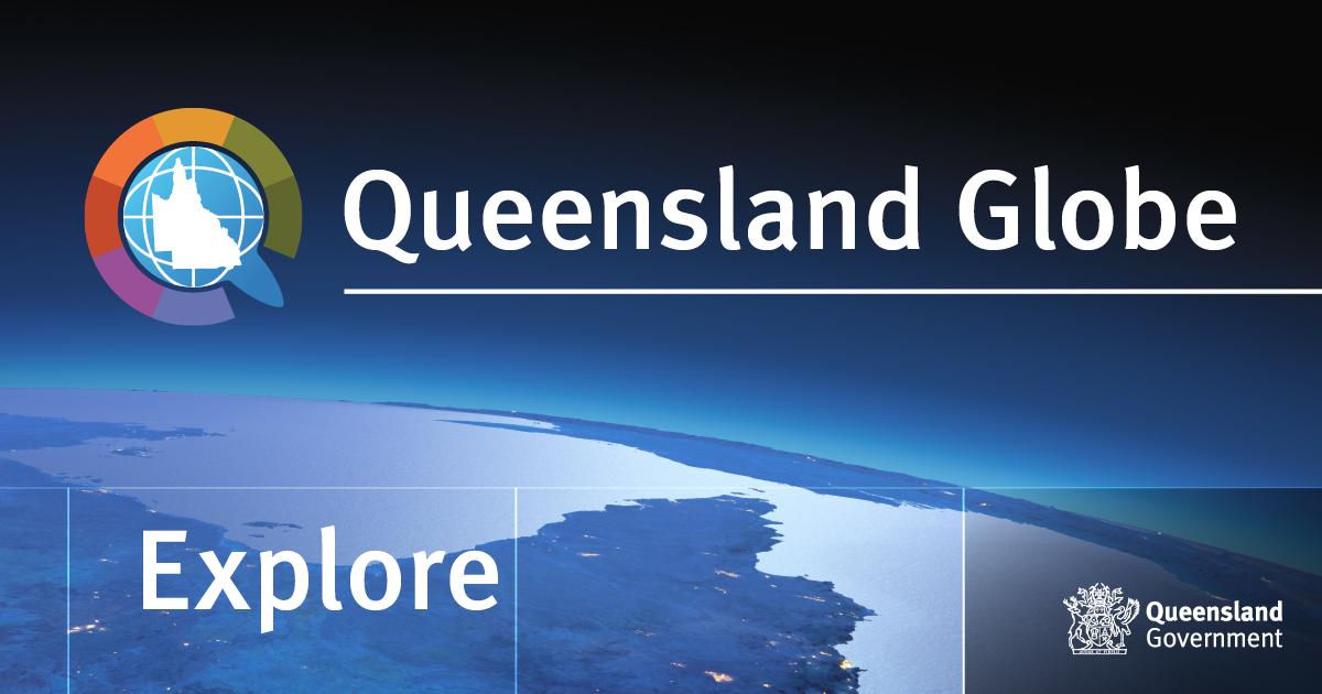 Queensland Globe